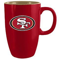 San Francisco 49ers Tall Coffee Mug