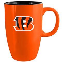 Cincinnati Bengals Tall Coffee Mug