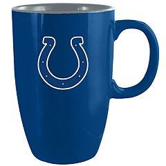 Indianapolis Colts Tall Coffee Mug