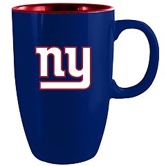 New York Giants Tall Coffee Mug