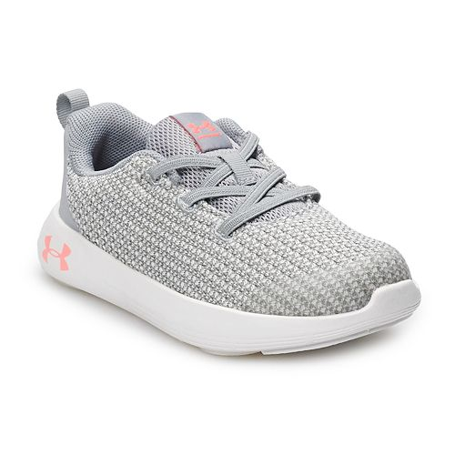 ec8b3b18ca98 Under Armour Ripple Toddler Girls  Sneakers