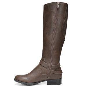 LifeStride X-Felicity Women's Wide Calf Riding Boots