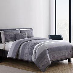 VCNY Casper Duvet Cover Set