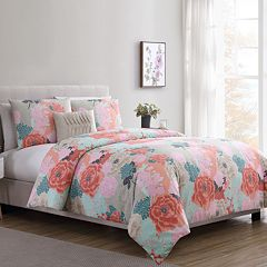 VCNY Jodi Duvet Cover Set