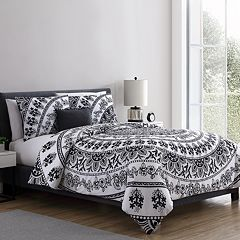 VCNY Kaci Duvet Cover Set