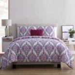 VCNY Lyndon Comforter Set