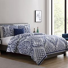 VCNY Tori Duvet Cover Set