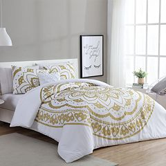 VCNY Karma Comforter Set