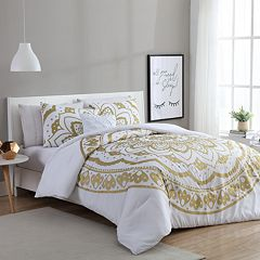 VCNY Karma Duvet Cover Set