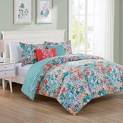 VCNY Kayla Comforter Set