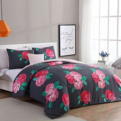 VCNY Rosemary Duvet Cover Set