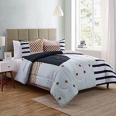 VCNY Rizo Comforter Set