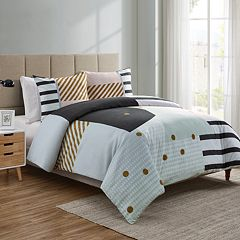 VCNY Rizo Duvet Cover Set