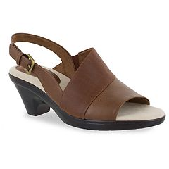 Easy Street Irma Women's Slingback Sandals