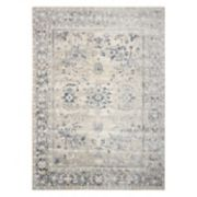 Kathy Ireland Malta Old World Framed Rug by Nourison