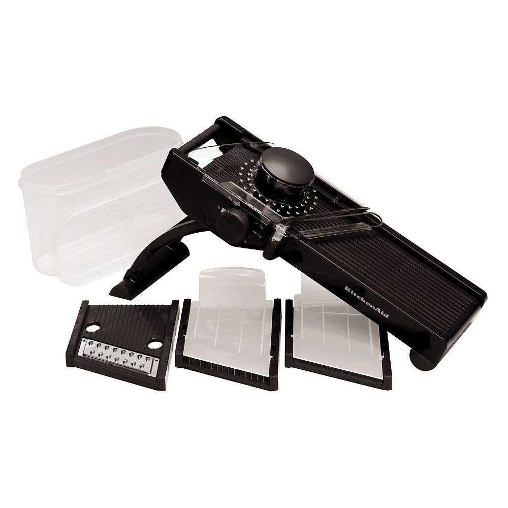 Kitchenaid Mandoline Food Slicer