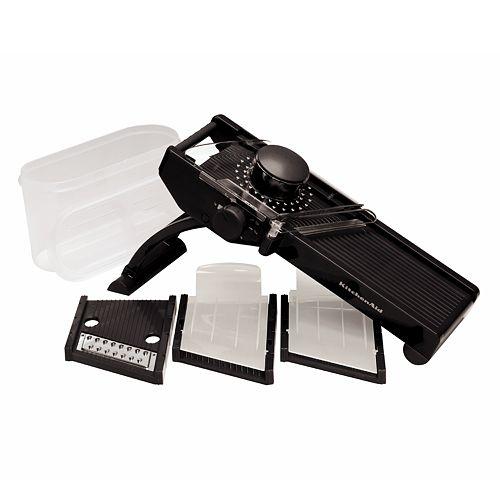 KitchenAid® Mandoline Food Slicer