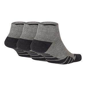 Women's Nike Everyday Max 3-pr. Cushion Ankle Training Socks