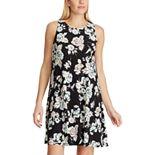 Women's Chaps Floral Tank Dress