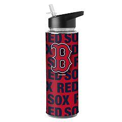 Boelter Boston Red Sox Neoprene Water Bottle