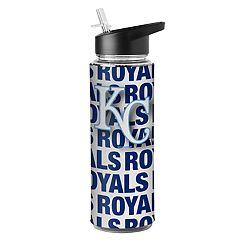 Boelter Kansas City Royals Neoprene Water Bottle