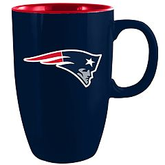 New England Patriots Tall Coffee Mug