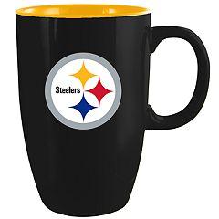 Pittsburgh Steelers Tall Coffee Mug