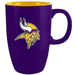 Minnesota Vikings Tall Coffee Mug