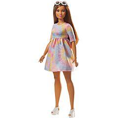 Barbie Fashionista To Tie Dye For Doll