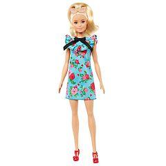 Barbie Fashionista Garden Party Doll