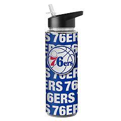 Philadelphia 76ers 32-oz. Plastic Water Bottle