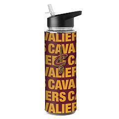 Cleveland Cavaliers 32-oz. Plastic Water Bottle
