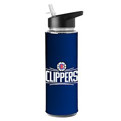Los Angeles Clippers 32-oz. Plastic Water Bottle