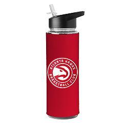 Atlanta Hawks 32-oz. Plastic Water Bottle