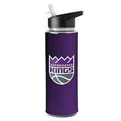 Sacramento Kings 32-oz. Plastic Water Bottle
