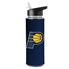 Indiana Pacers 32-oz. Plastic Water Bottle