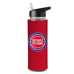 Detroit Pistons 32-oz. Plastic Water Bottle