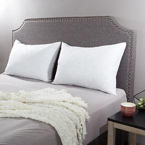 LHC 2-pk. Hypoallergenic Feather & Down Pillows