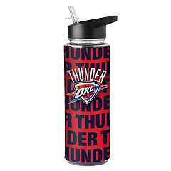 Oklahoma City Thunder 25-oz. Plastic Water Bottle