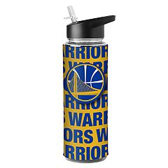 Golden State Warriors 25-oz. Plastic Water Bottle
