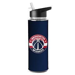 Washington Wizards 32-oz. Plastic Water Bottle