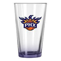 Phoenix Suns Pint Glass