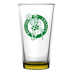 Boston Celtics Pint Glass