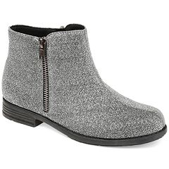 Journee Collection Morgan Girls' Ankle Boots