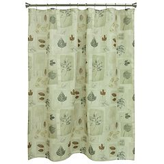 Bacova Yosemite Shower Curtain