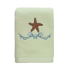 Bacova Ocean Fingertip Towel