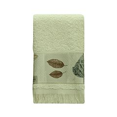 Bacova Yosemite Fingertip Towel