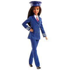 Barbie Pilot Doll