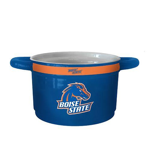 Boelter Boise State Broncos Gametime Bowl Mug
