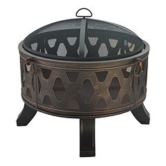 SONOMA Goods for Life™ Deep Bowl Fire Pit